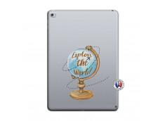 Coque iPad AIR 2 Globe Trotter