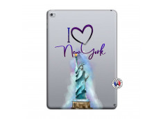 Coque iPad AIR 2 I Love New York