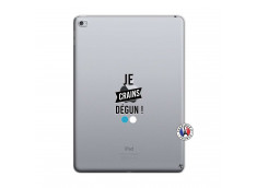 Coque iPad AIR 2 Je Crains Degun