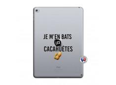 Coque iPad AIR 2 Je M En Bas Les Cacahuetes
