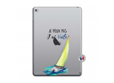 Coque iPad AIR 2 Je Peux Pas J Ai Voile