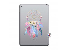 Coque iPad AIR 2 Multicolor Watercolor Floral Dreamcatcher