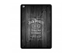 Coque iPad AIR 2 Old Jack Noir