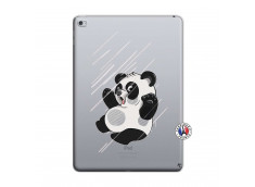 Coque iPad AIR 2 Panda Impact