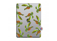 Coque iPad AIR 2 Tortue Géniale