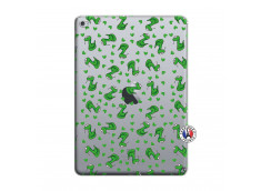 Coque iPad AIR 2 Petits Serpents