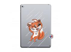 Coque iPad AIR 2 Fox Impact