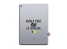 Coque iPad AIR 2 Rien A Foot Allez Le Senegal
