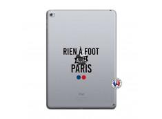 Coque iPad AIR 2 Rien A Foot Allez Paris