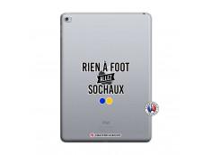 Coque iPad AIR 2 Rien A Foot Allez Sochaux