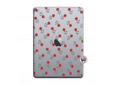 Coque iPad AIR 2 Rose Pattern