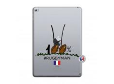 Coque iPad AIR 2 100 % Rugbyman Entre les Poteaux