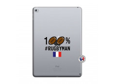 Coque iPad AIR 2 100% Rugbyman