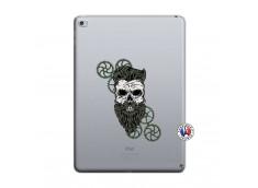 Coque iPad AIR 2 Skull Hipster