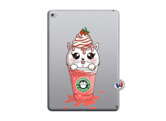 Coque iPad AIR 2 Catpucino Ice Cream
