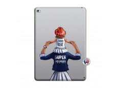 Coque iPad AIR 2 Super Maman Et Super Bébé