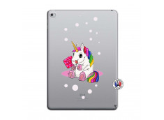 Coque iPad AIR 2 Sweet Baby Licorne