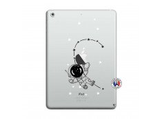 Coque iPad AIR Astro Girl