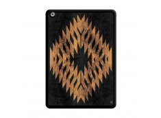 Coque iPad AIR Aztec One Motiv Noir