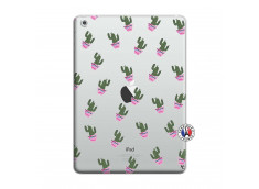Coque iPad AIR Cactus Pattern