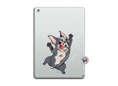 Coque iPad AIR Dog Impact