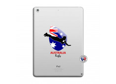 Coque iPad AIR Coupe du Monde Rugby-Australia
