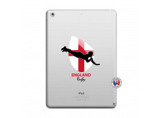 Coque iPad AIR Coupe du Monde Rugby-England
