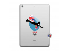 Coque iPad AIR Coupe du Monde Rugby Fidji