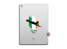 Coque iPad AIR Coupe du Monde Rugby-Ireland
