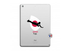 Coque iPad AIR Coupe du Monde Rugby-Japan