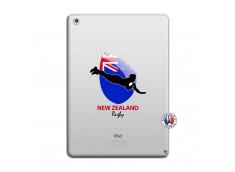 Coque iPad AIR Coupe du Monde Rugby- Nouvelle Zélande