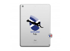 Coque iPad AIR Coupe du Monde Rugby-Scotland