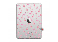 Coque iPad AIR Flamingo