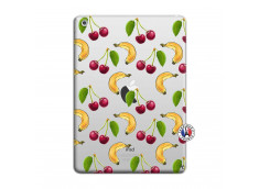 Coque iPad AIR Hey Cherry, j'ai la Banane