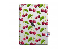 Coque iPad AIR oh ma Cherry