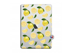 Coque iPad AIR Lemon Incest