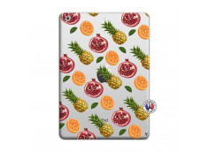 Coque iPad AIR Fruits de la Passion