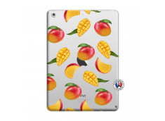 Coque iPad AIR Mangue Religieuse