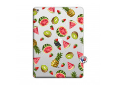 Coque iPad AIR Multifruits