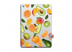 Coque iPad AIR Salade de Fruits