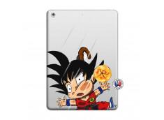 Coque iPad AIR Goku Impact