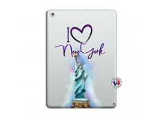 Coque iPad AIR I Love New York