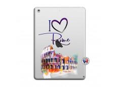 Coque iPad AIR I Love Rome