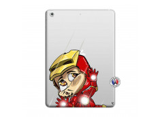 Coque iPad AIR Iron Impact