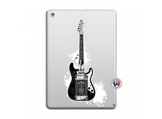 Coque iPad AIR Jack Let's Play Together