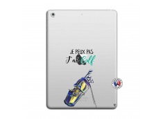 Coque iPad AIR Je Peux Pas J Ai Golf