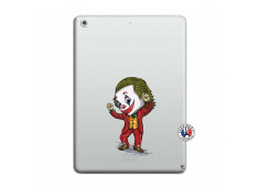 Coque iPad AIR Joker Dance