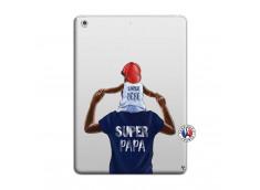 Coque iPad AIR Papa Super Heros