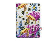 Coque iPad AIR Aquaworld