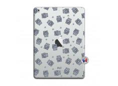 Coque iPad AIR Petits Hippos